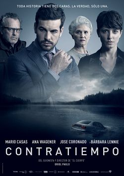 Telecharger Contratiempo (L'accusé) [Dvdrip] bdrip