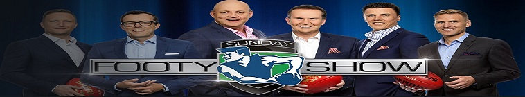 The.Sunday.Footy.Show.AFL.2018.04.29.720p.HDTV.X264-CBFM