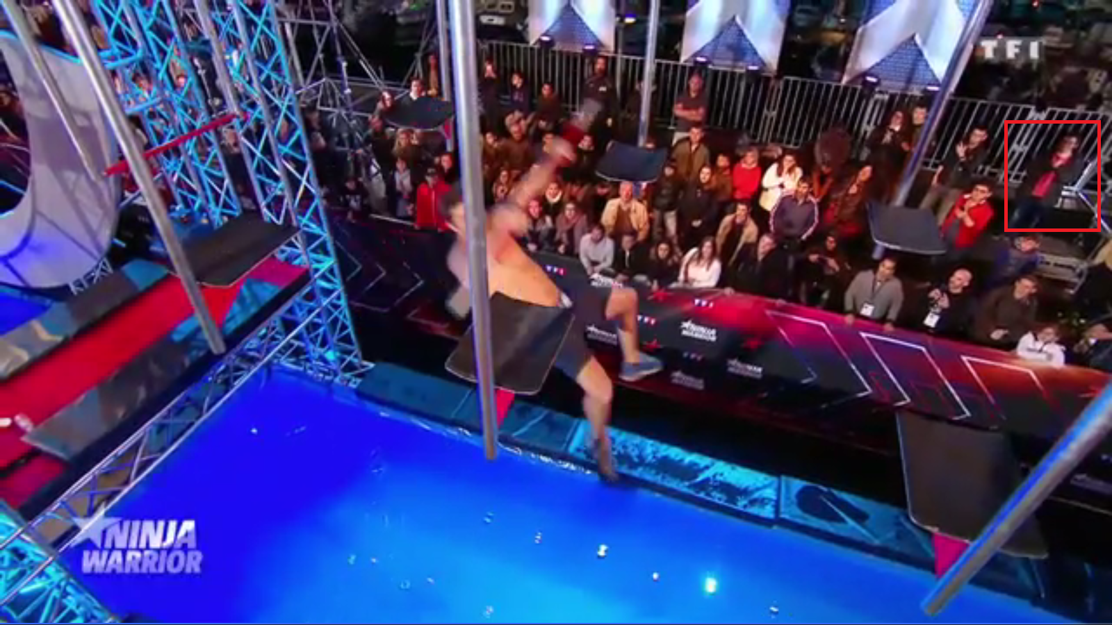 Ninja Warrior - TF1 - Page 6 440m