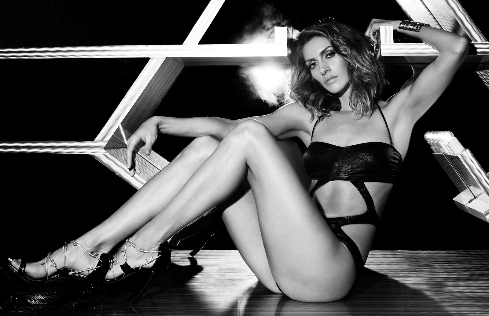 Dawn Olivieri - Bright