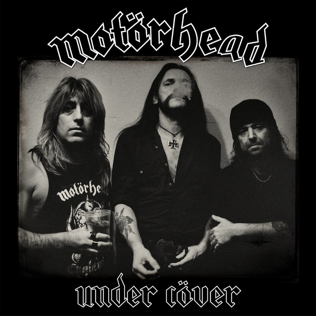 Motörhead : Under Cöver