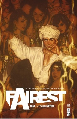 Fairest – Tome 1  Le Grand Réveil