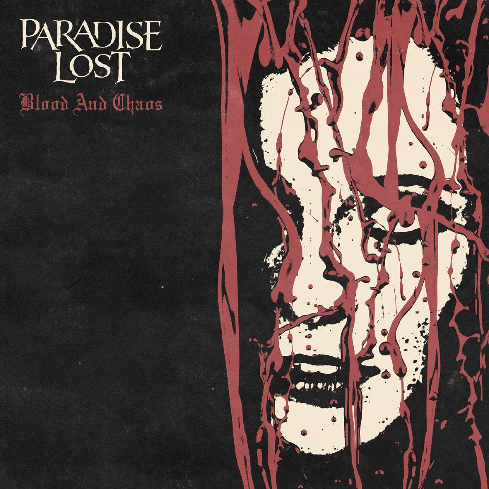Paradise Lost : Blood And Chaos