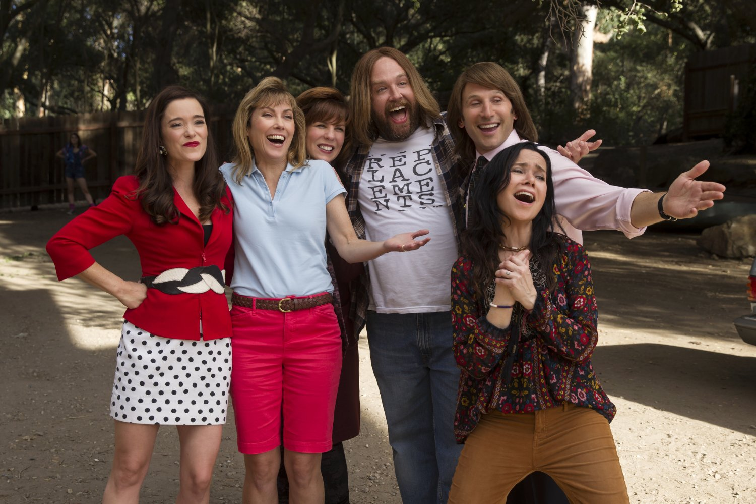 Wet Hot American Summer : Dix Ans Plus Tard