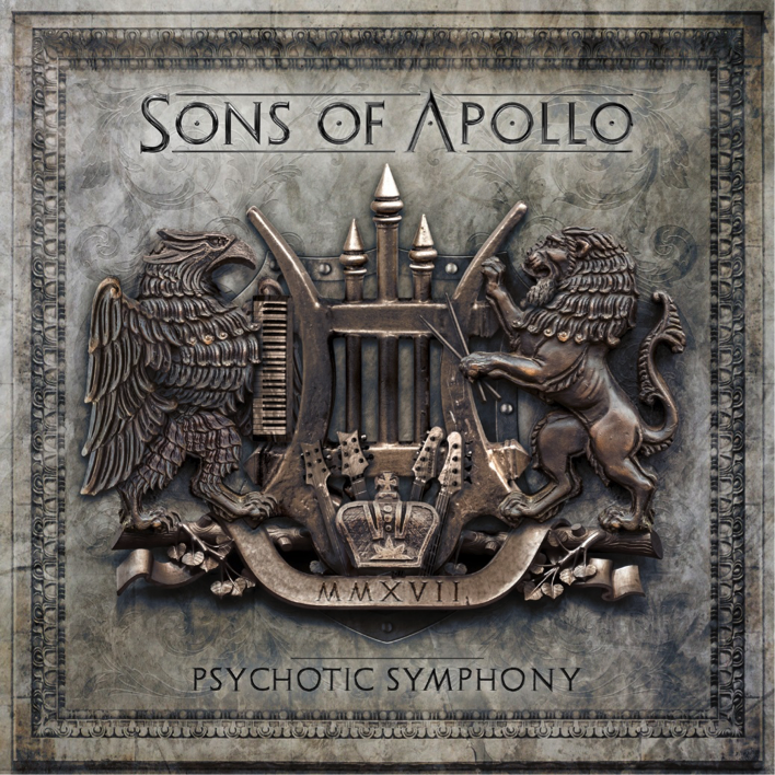 Sons Of Apollo : Psychotic Symphony