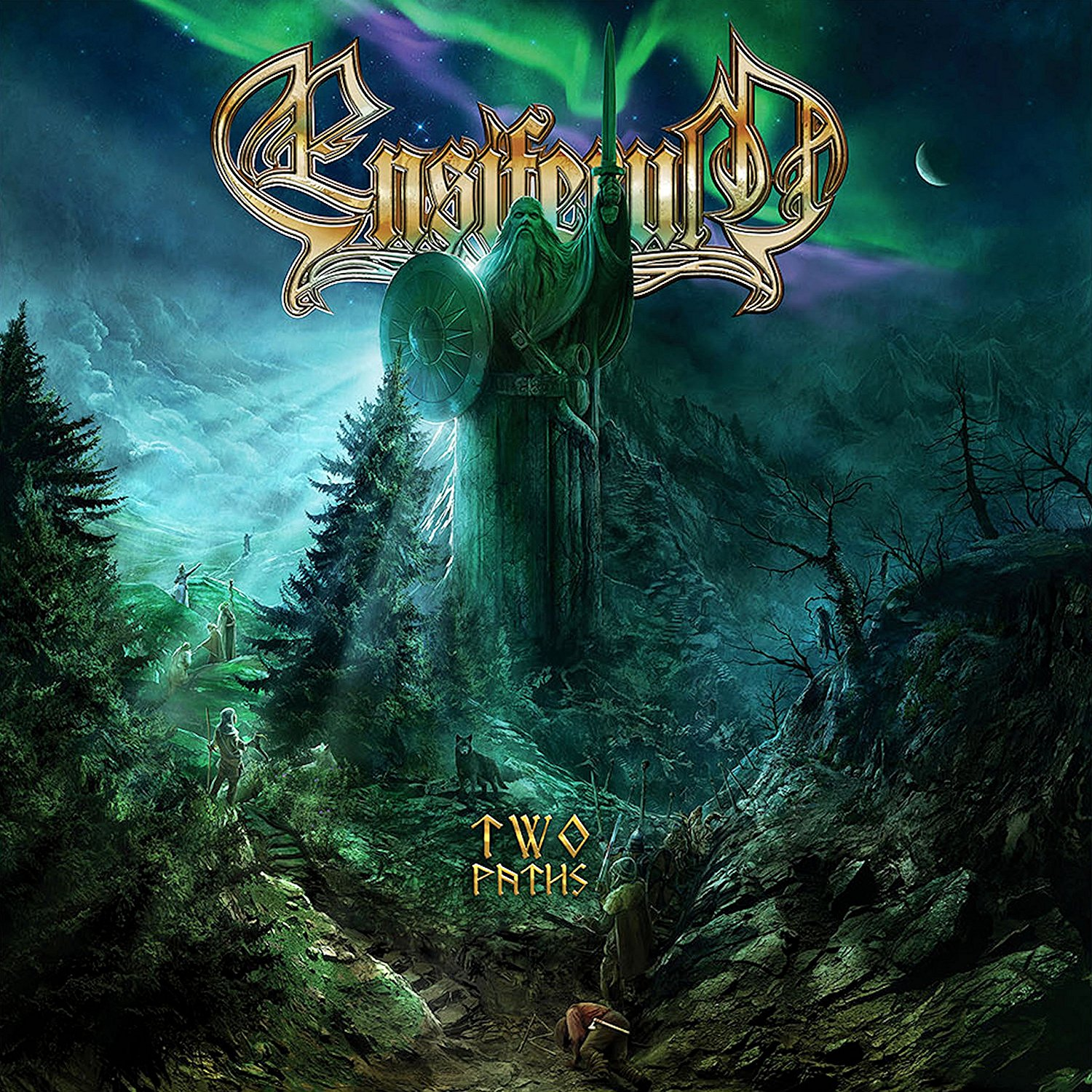 Ensiferum : Two Paths