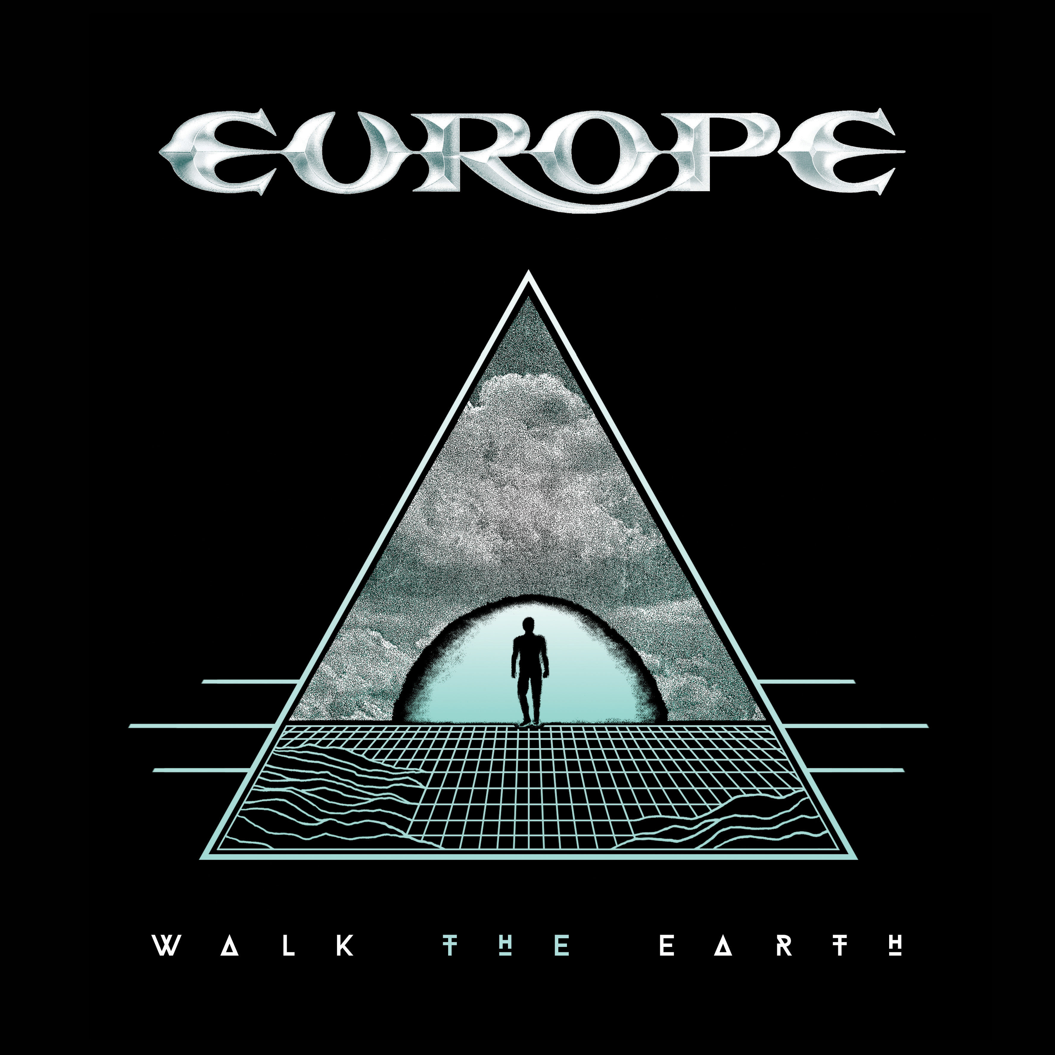 Europe : Walk The Earth