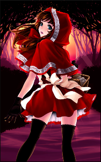 Little Red Riding Hood / Little Red Riding Hood - 200*320 Bq0l