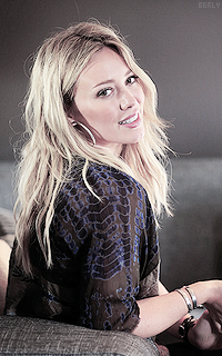 Hilary Duff H5km