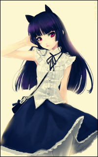 My Little Sister Can't Be This Cute / Gokou Ruri - 200*320 6y0g