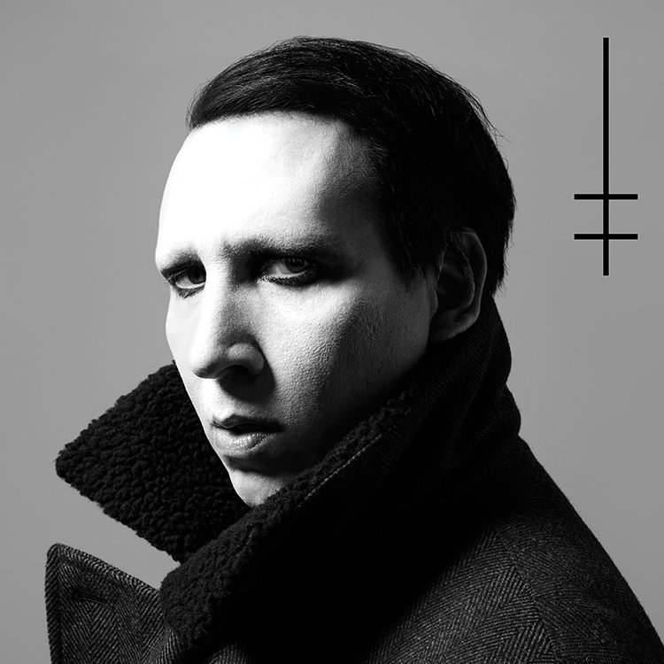 Marilyn Manson : Heaven Upside Down