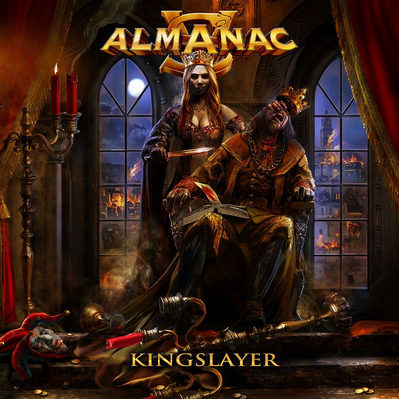 Almanac : Kingslayer