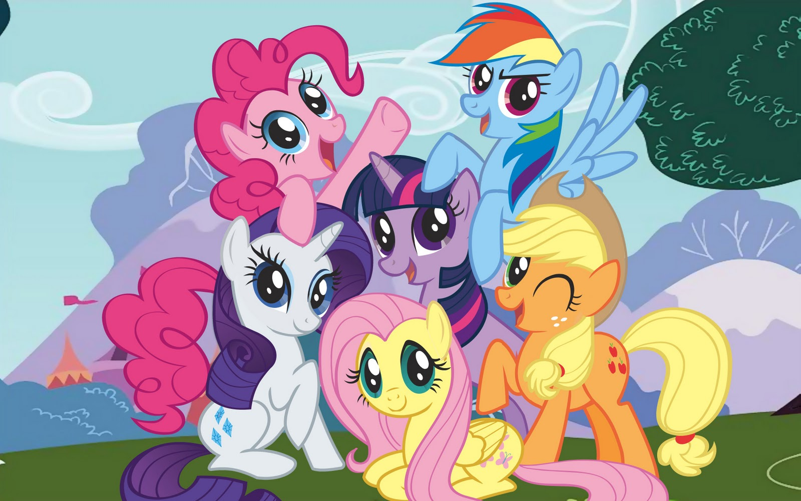 [série animée] My Little Pony: Friendship Is Magic P91a