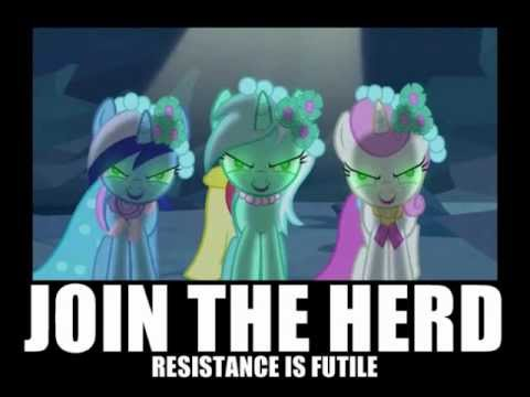[série animée] My Little Pony: Friendship Is Magic Tvtf