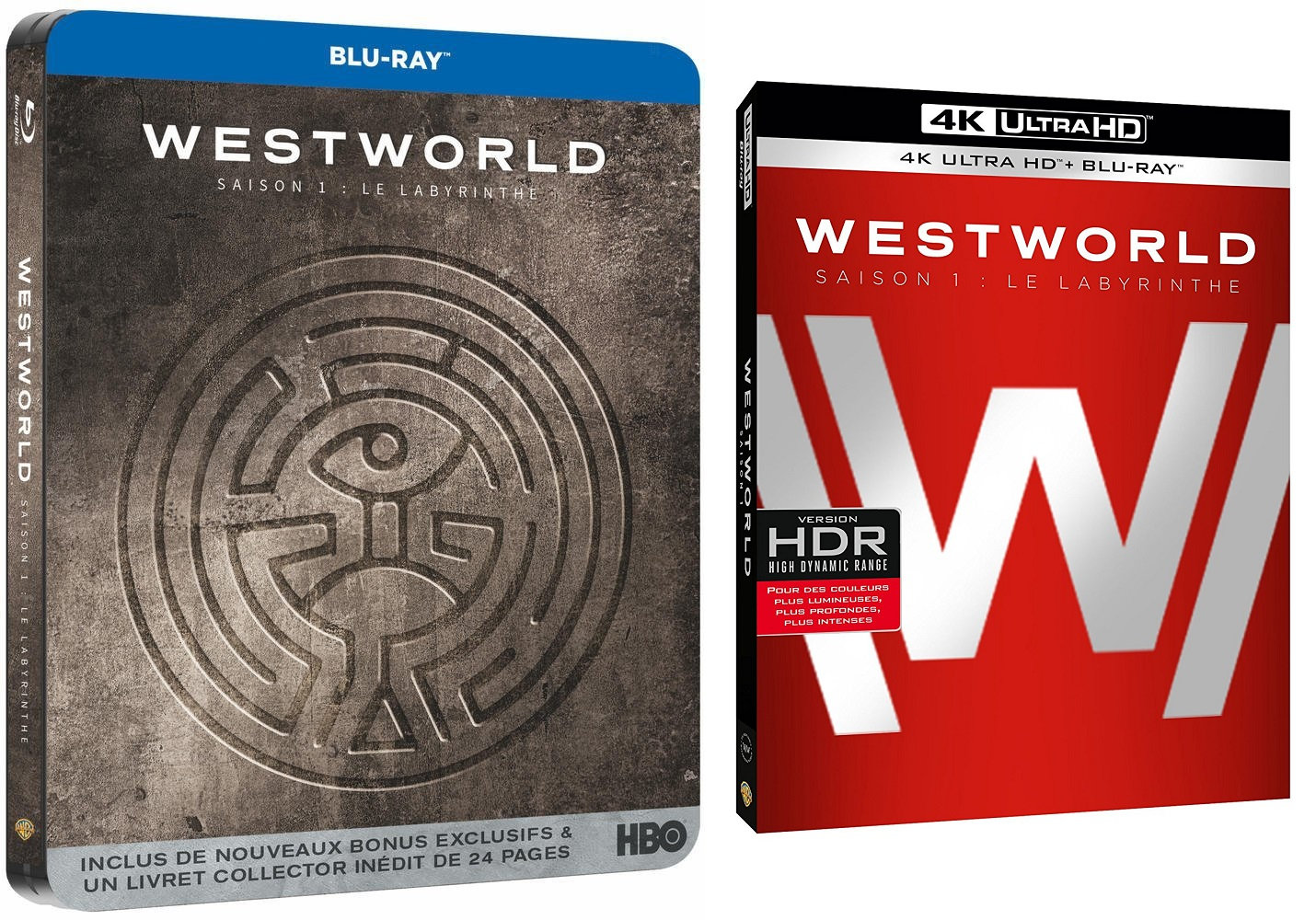 westworld saison 1 changement date de sortie les accros aux s ries. Black Bedroom Furniture Sets. Home Design Ideas