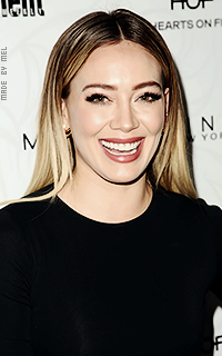 Hilary Duff Uim6