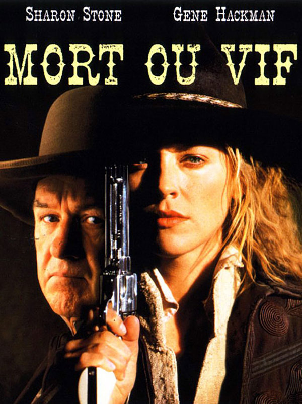 Mort ou vif (he Quick and the Dead )