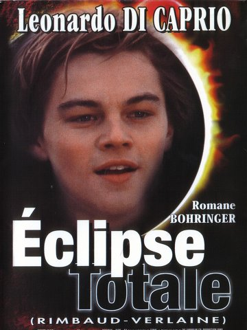 Rimbaud Verlaine (Total Eclipse)