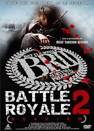 Telecharger Battle royale 2 Dvdrip Uptobox 1fichier