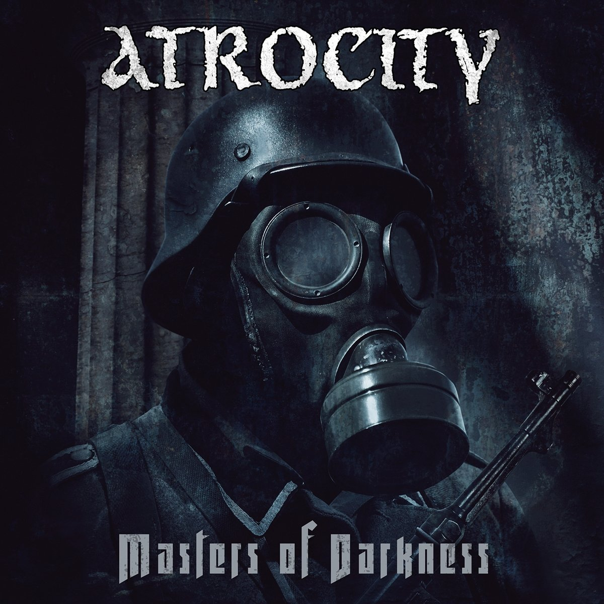 Atrocity : Masters Of Darkness