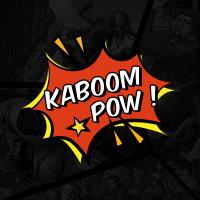 KABOOM POW !