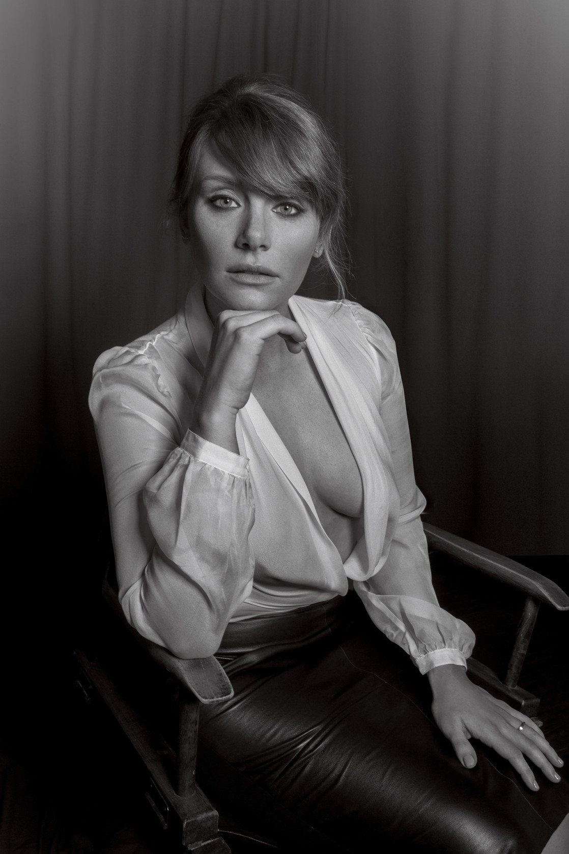 Dallas Bryce Howard
