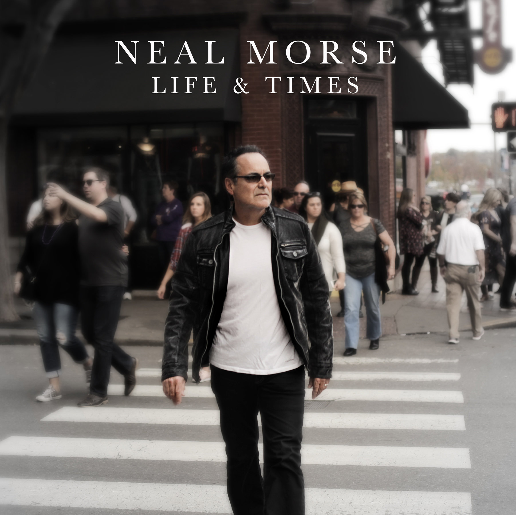 Neal Morse : Life & Times