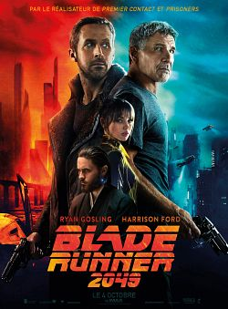 Telecharger Blade Runner 2049 Dvdrip french