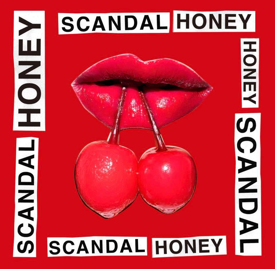 [J-rock/J-pop] Scandal 9e3x
