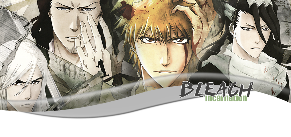 Bleach Incarnation