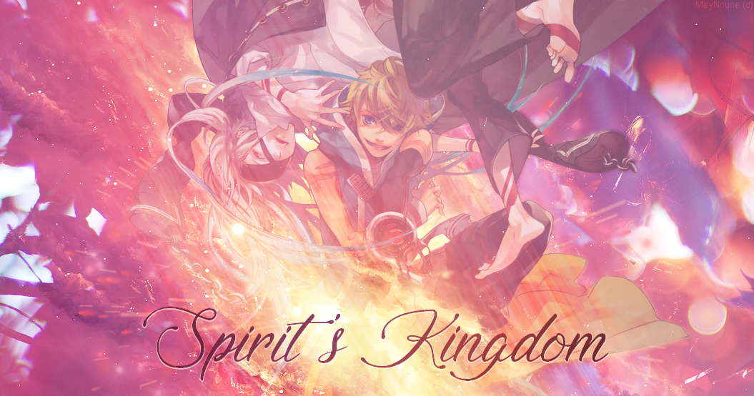 Spirit's Kingdom