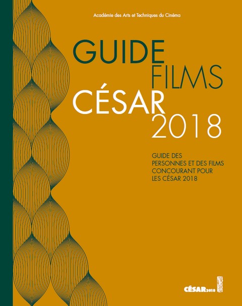 César - Guide Films 2018