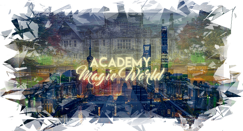 Academy Magic World