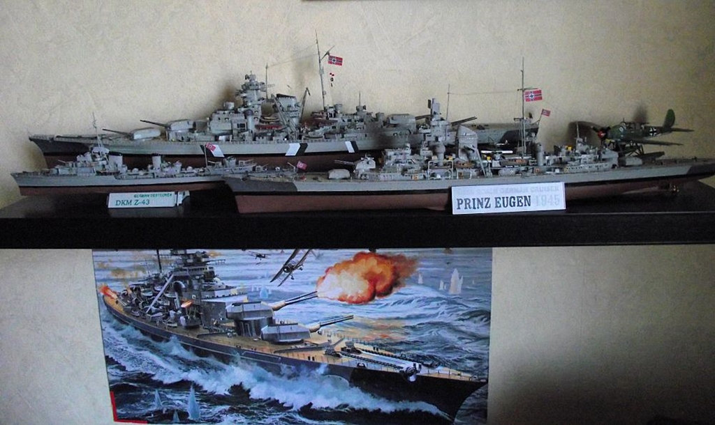 Collection Kriegsmarine  86a0