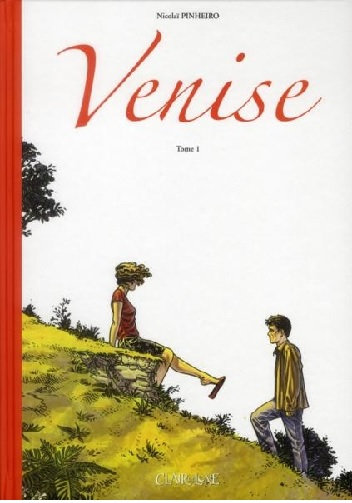 Venise – 02 Tomes