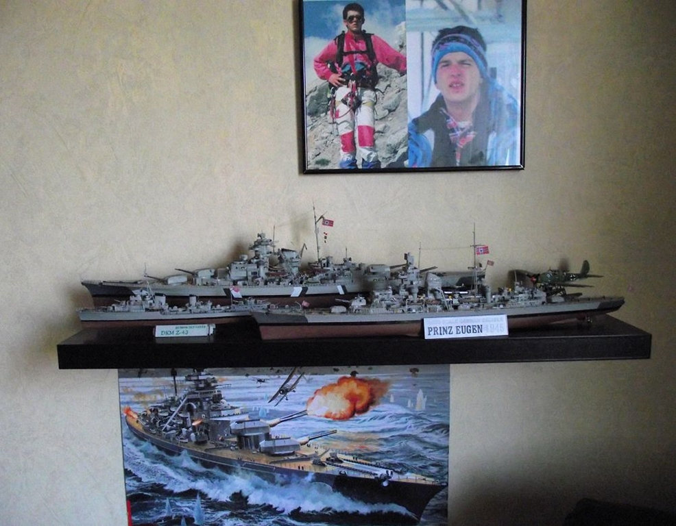 Collection Kriegsmarine  E38f