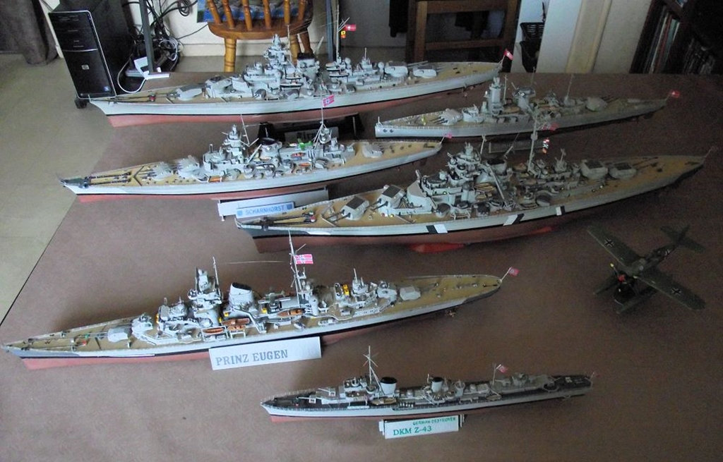 Collection Kriegsmarine  Wn3r