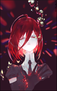 Houseki no Kuni / Cinnabar - 200*320 Ct4a