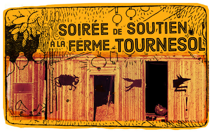 Ferme Tournesol dans Trieves evenements jnqw