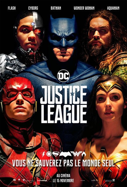 Justice League |TRUEFRENCH| [BDRiP]
