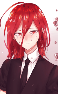 Houseki no Kuni / Cinnabar - 200*320 Ft5q