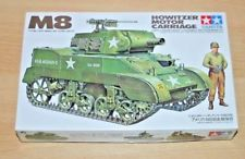 vend howitzer motor carriage m8 tamiya 1/35 O4ht