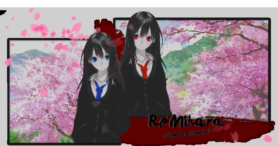 Re:Mihara