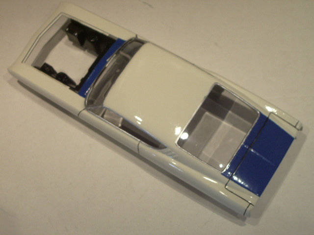 ford torino talladega 1970 de chez revell version drag race  G3jx