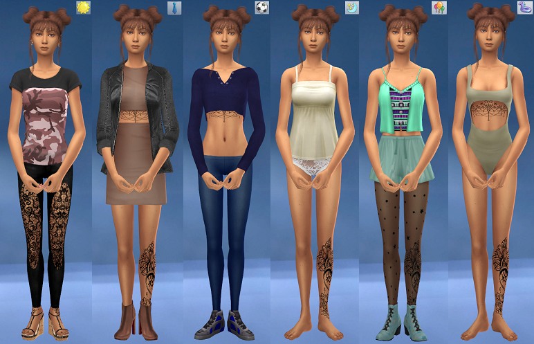 how to add custom sims to sims 4
