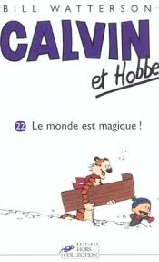 Calvin et Hobbes 22 Tomes + Extra