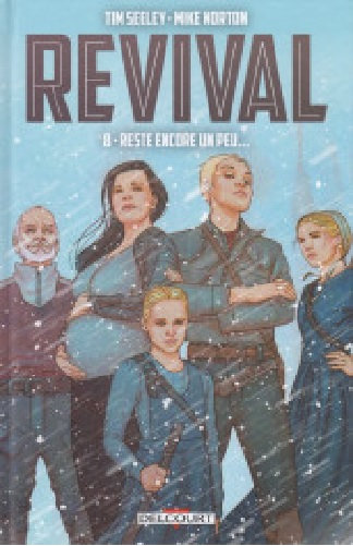 Revival - Complet