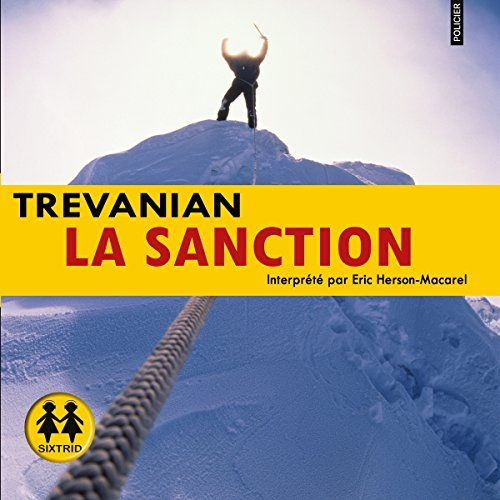 Trevanian - La sanction [2014] [mp3 128kbps]