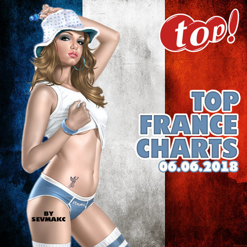 Top France Charts 06/06/18 [MP3-320 Kbps]