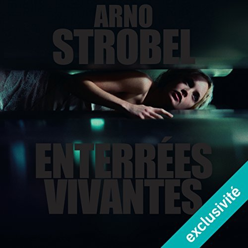Arno Strobel - Enterrées vivantes [2017] [mp3 64kbps]
